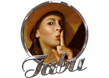 Tabu - Cafe & Bar [Logoentwicklung]