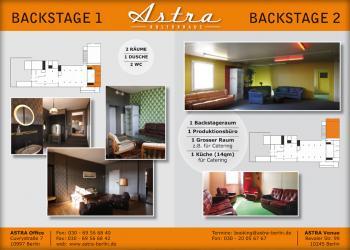 Astra-Kulturhaus Online-Prospekt (Vermietbroschüre)