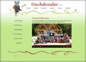 Dachskinder e.V. [Website | Pflege & Wartung]