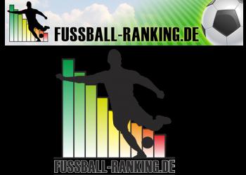 Fussball-Ranking [Logoerstellung | Internetbanner]