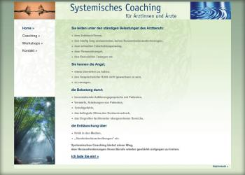 Hedenigg - systemisches Coaching [Webseite | Pflege & Wartung]