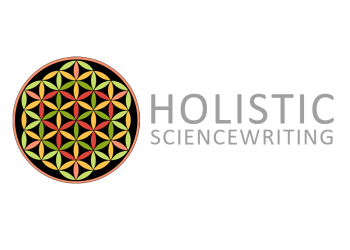 Holistic Sciencewriting [Logoentwicklung]