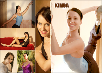 Kinga [Fotoshoting | Setcard]