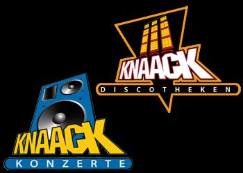 Knaack-Klub [Logoentwicklung]
