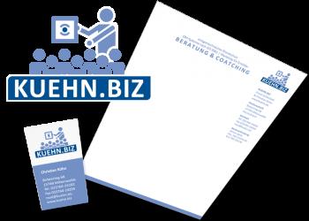 Kuehn.biz | Coachin & Beratung