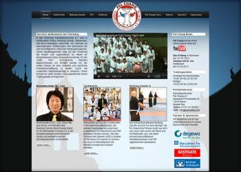 Kampfsportschule Palchang
