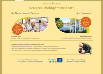 seniorenwohngemeinschaft-prenzlauer-berg  [Webseite | Pflege & Wartung]