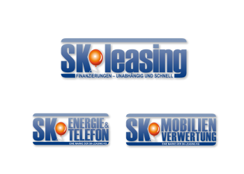 SK-Leasing [Logoentwicklung]