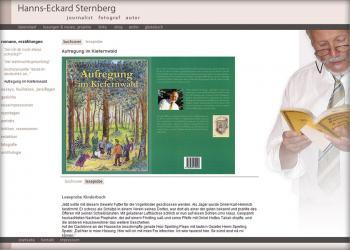 Hanns-Eckard-Sternberg [Website | Pflege & Wartung]