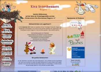 Kita Storchennest [Website]