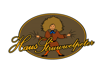 Haus Struwwelpeter (Logoerstellung)