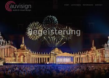 auvisign - Veranstaltungstechnik in Berlin und Dresden mieten
